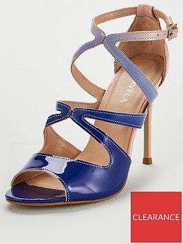 carvela-gizelle-heeled-sandals-blue