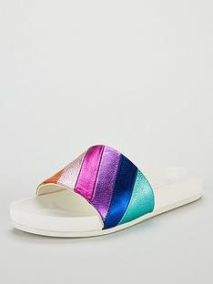 kurt-geiger-london-magic-flat-slide