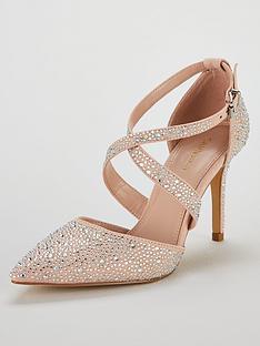 carvela-kross-jewel-heeled-shoe-nude