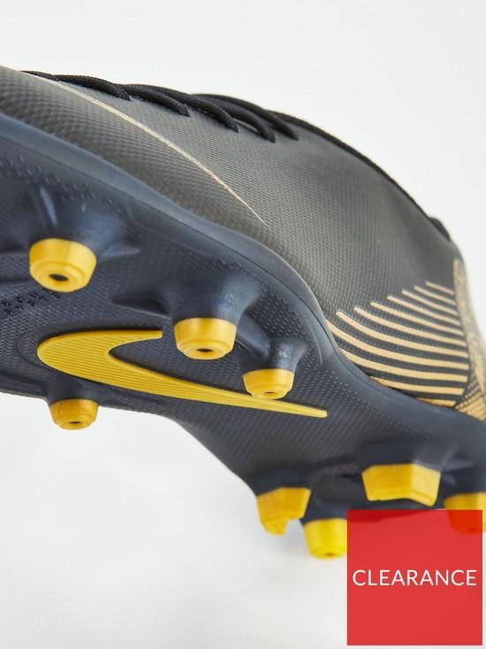 Nike Mens Mercurial Vapor 12 Club MG Football Boots