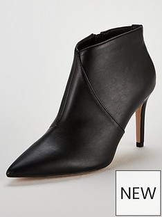 miss-kg-jiles-heeled-ankle-boots-black