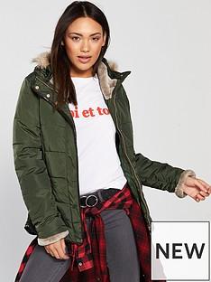 regatta-winika-jacket-khaki