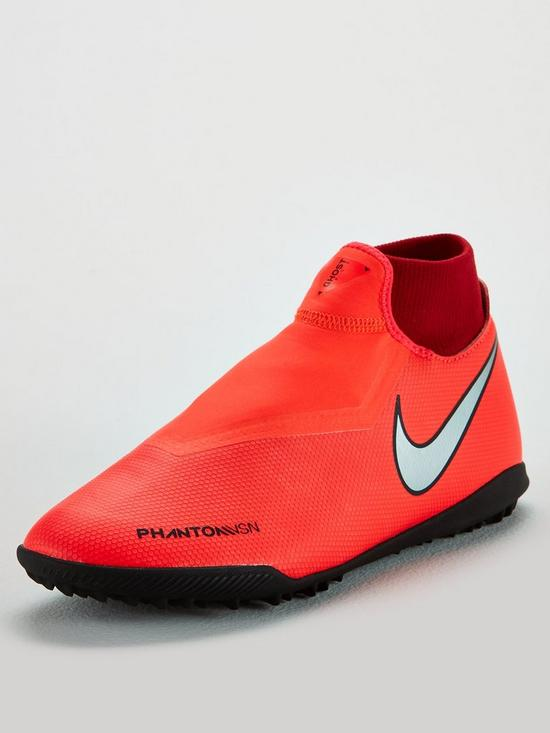 new arrival 3deea de5c0 Nike Nike Mens Phantom Vision Academy Dynamic Fit Astro Turf Football Boot