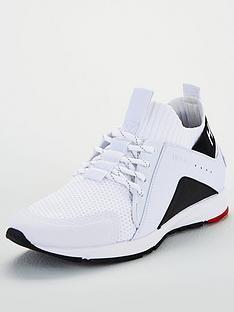 hugo-hybrid-running-trainers-white