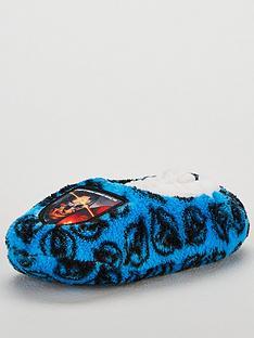 the-avengers-boys-avengers-slipper-socks