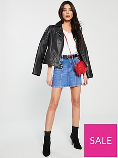 1c6c0a60d393c Denim Skirts | Denim Skirts for Women | Very.co.uk