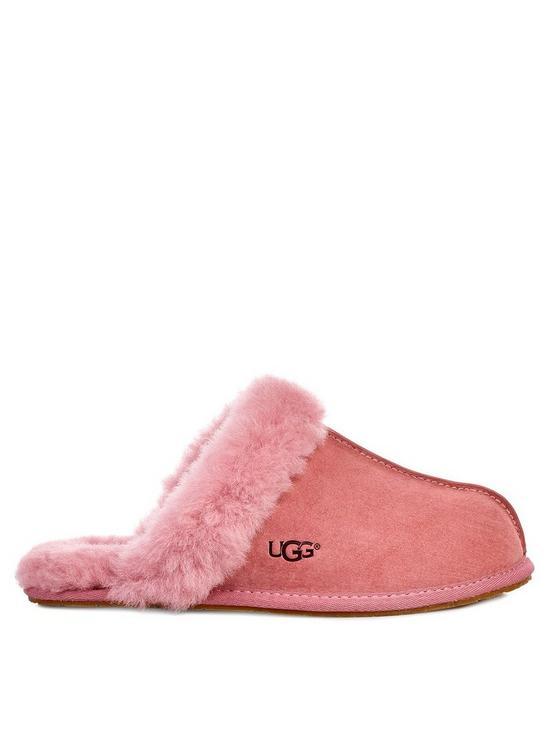 56a47e3004a UGG Scuffette II Slippers - Pink