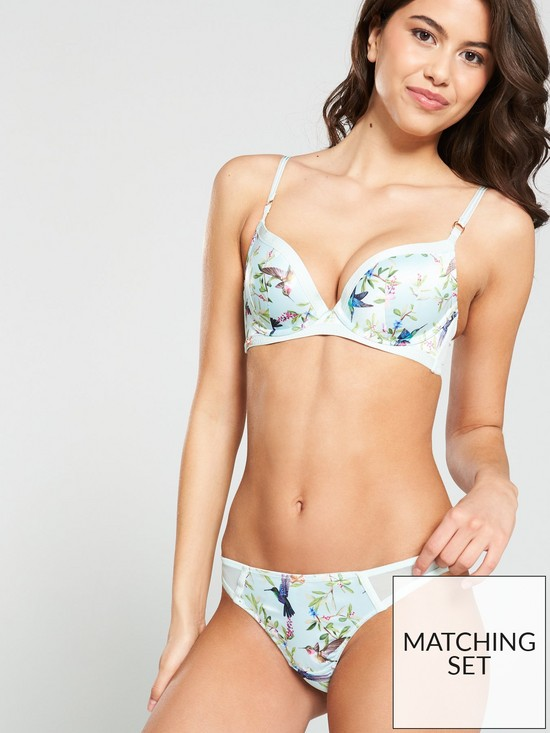99f60f1d4af4 ... B By Ted Baker Highgrove Thong - Mint. Purchased 6 times in the last 48  hrs.