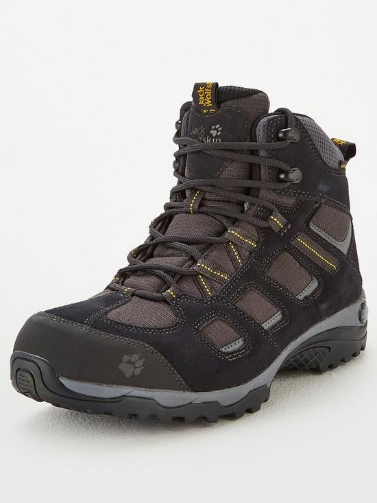 a1f4c6df2e Jack Wolfskin Vojo Hike 2 Texapore Mid M   very.co.uk