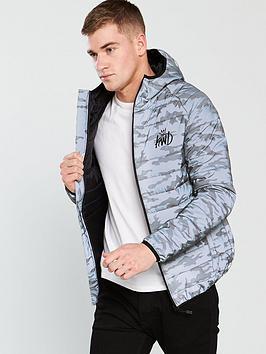kings-will-dream-kwd-lawledge-reflective-camo-padded-jacket