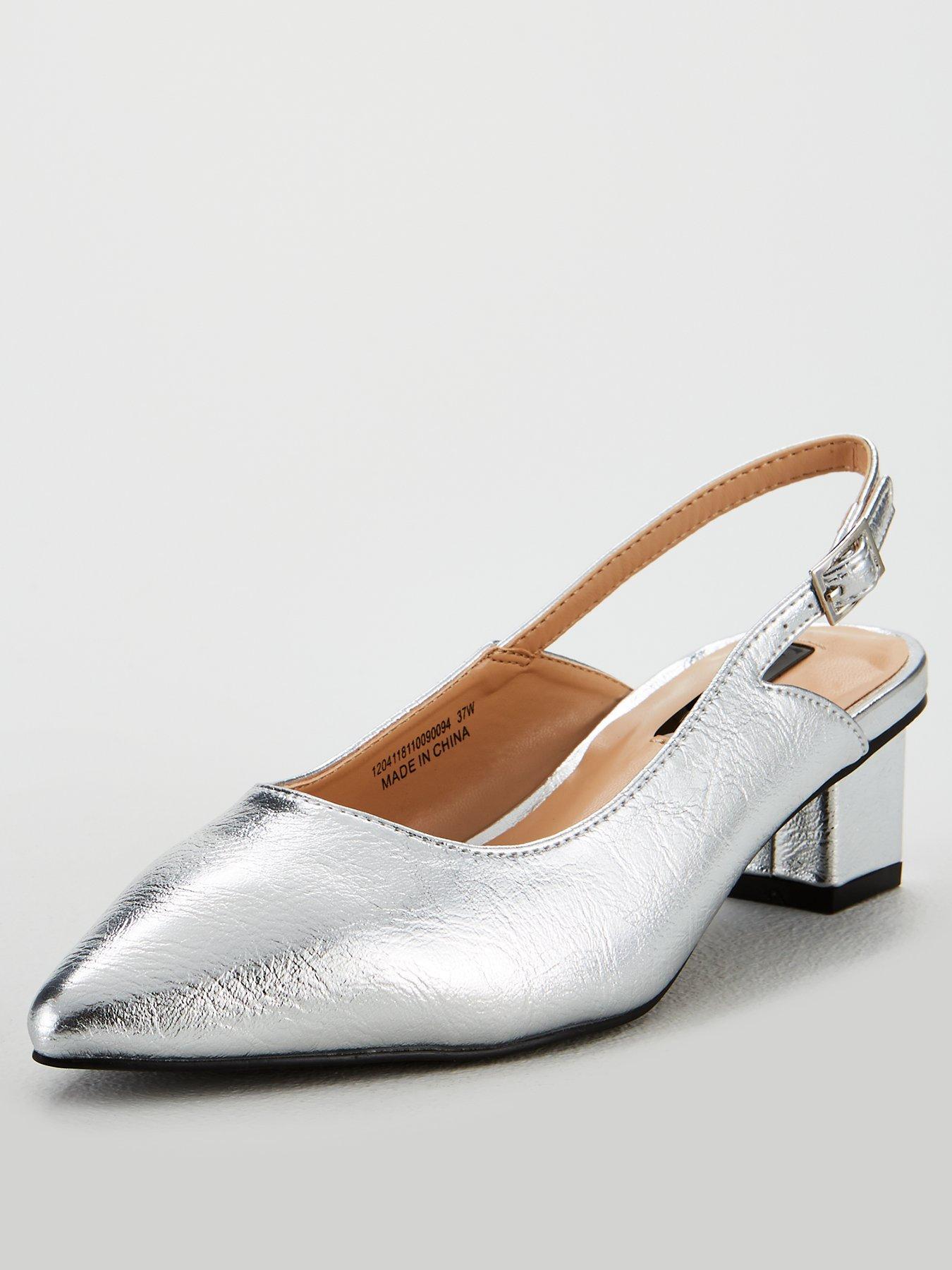 a069ae3d lost-ink-wide-fit-jolie-kitten-slingback-shoes-silver.jpg