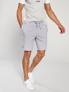 lacoste-sweat-shorts-silver-grey