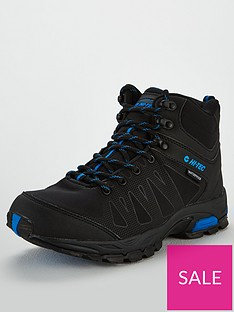 hi-tec-hi-tec-raven-mid-waterproof-walking-boots