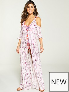 0a340f3baa31f Beachwear | Beach Dress | Kaftans | Very.co.uk