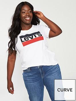 levis-plus-perfect-t-shirt-white
