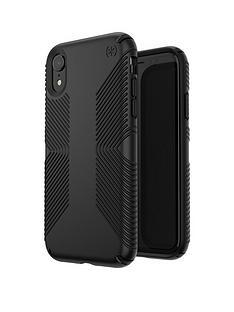 speck-presidio-grip-blackblack-for-iphone-xr