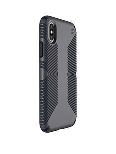speck-presidio-grip-case-for-iphone-xxs-graphite-greycharcoal-grey