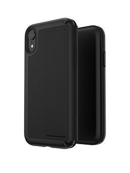 speck-presidio-folio-leather-case-for-iphone-xr-blackblack