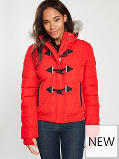 superdry-microfbre-toggle-puffle-jacket-rednbsp