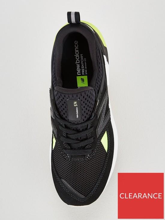 cheaper 90a47 75af4 574 Sports V2