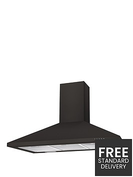 candy-cce90nnnbsp90cm-chimney-hood-with-optional-installation-black