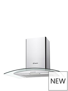 candy-cgm641x-60cm-chimney-hood-stainless-steel-with-optional-installation