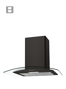 candy-cgm60nn-60cmnbspchimney-hood-with-optional-installation-black
