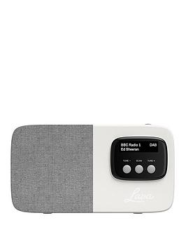 lava-portable-dab-akoni-radio-cream