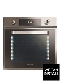 hoover-hoe3154in-60cmnbspbuilt-in-electric-single-oven-with-optional-installation-stainless-steel