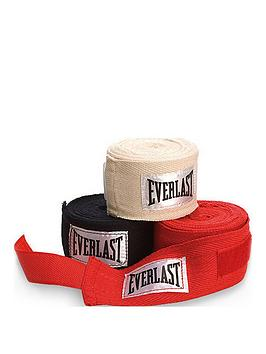 Everlast Boxing 3-Pack Hand Wraps|