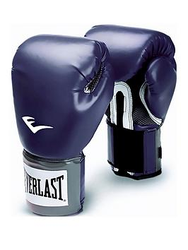 everlast-boxing-12oz-pro-style-training-glove-dark-purple