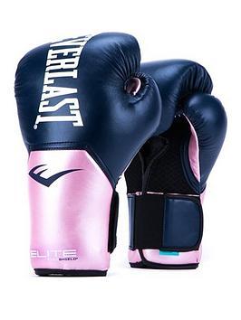 everlast-boxing-12oz-pro-style-elite-training-glove-pinkblue