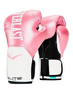 everlast-everlast-boxing-12oz-pro-style-elite-training-glove--nbsp-pinkwhite