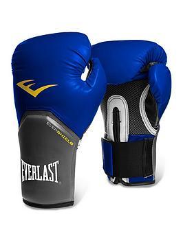everlast-boxing-16oz-pro-style-elite-training-glove-blue