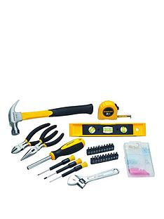 stanley-stanley-131-piece-home-tool-kit-with-storage-bag