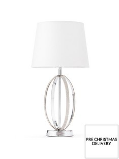 ideal-home-fleur-diamante-table-lamp
