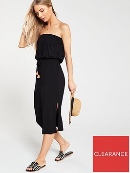 v-by-very-tall-tube-midi-dress-black