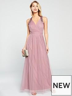 little-mistress-wrap-maxi-dress-blush