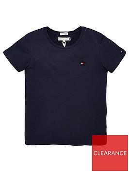 tommy-hilfiger-girls-short-sleeve-star-flag-t-shirt