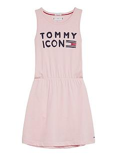 c265fadee Tommy hilfiger | Girls clothes | Child & baby | www.very.co.uk