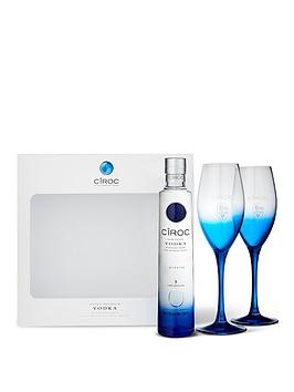 ciroc-ciroc-original-vodka-20cl-celebration-gift-pack