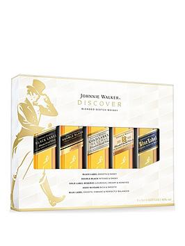 johnnie-walker-whisky-5x5cl-miniature-taster-set
