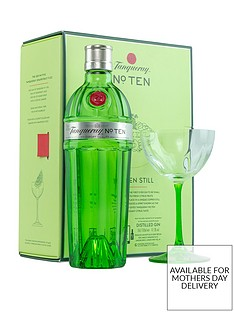 tanqueray-no10-gin-70cl-coupette-glass-gift-pack