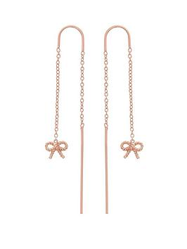 olivia-burton-olivia-burton-18k-rose-gold-vintage-bow-chain-drop-earrings