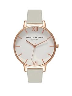 olivia-burton-olivia-burton-white-and-rose-gold-big-dial-white-leather-strap-ladies-watch