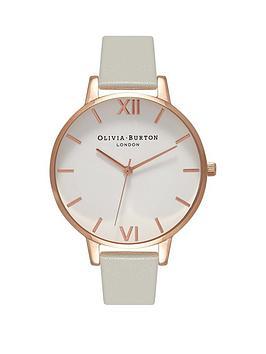 olivia-burton-olivia-burton-white-and-rose-gold-big-dial-white-leather-strap-ladies-watch