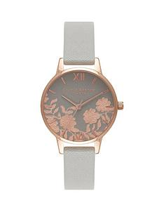 olivia-burton-olivia-burton-grey-and-rose-gold-lace-midi-dial-lilac-leather-strap-ladies-watch