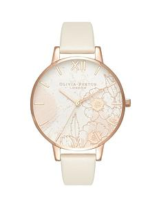 olivia-burton-olivia-burton-abstract-florals-and-rose-gold-midi-dial-white-leather-strap-ladies-watch