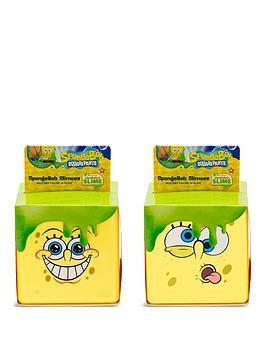 spongebob-squarepants-spongebob-slimeez-twin-pack
