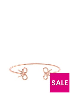 olivia-burton-olivia-burton-18k-rose-gold-plated-double-vintage-bow-bangle